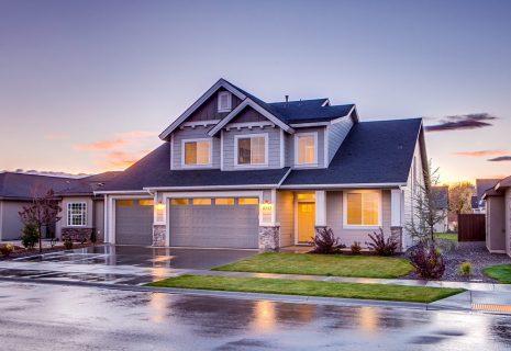 Co zrobić po zalaniu mieszkania bądź domu?