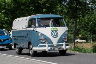 Wynajem busów 9 osobowych w Katowicach